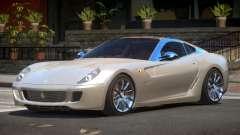 Ferrari 599 SR para GTA 4