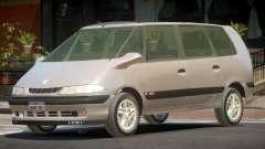Renault Grand Espace V1.0