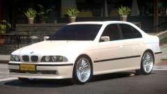 BMW 530I E39 ST para GTA 4
