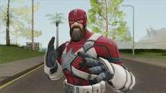 Red Guardian (MCU) para GTA San Andreas