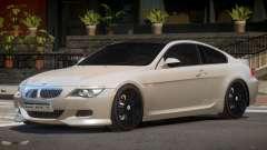 BMW M6 F12 SE para GTA 4