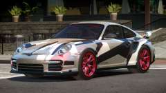 Porsche 911 GT2 RS R-Tuned PJ4 para GTA 4