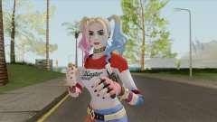 Harley Quinn (Fortnite) V1 para GTA San Andreas