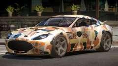 Aston Martin Zagato SR PJ1 para GTA 4