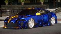 Mitsubishi Eclipse SR PJ3 para GTA 4