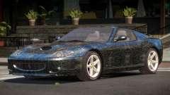 Ferrari 575M ST PJ4 para GTA 4