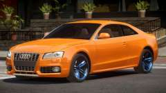 Audi S5 LS para GTA 4