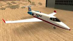 Buckinghan Shamal-Luxor V2 (Líneas Aéreas Canta)