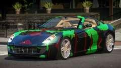 Ferrari 599 Zero PJ5 para GTA 4