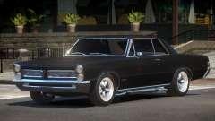Pontiac GTO LT V1.0 para GTA 4