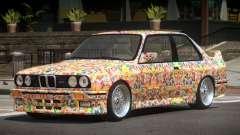 BMW M3 E30 DS PJ5 para GTA 4