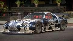 Mazda RX-7 GR73 PJ5 para GTA 4