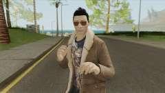 Random Skin 12 (GTA Online) para GTA San Andreas