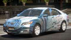 Toyota Camry LS PJ2 para GTA 4