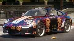 Porsche 911 LS PJ4 para GTA 4