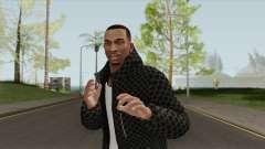 Carl Johnson (Custom) para GTA San Andreas