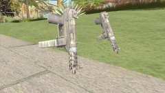 TEC-9 LQ para GTA San Andreas