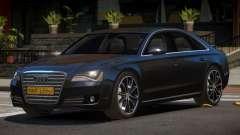 Audi A8 LT