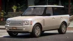 Range Rover Vogue RT para GTA 4