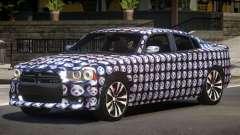Dodge Charger L-Tuned PJ5 para GTA 4