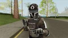 Zeal SWAT (PAYDAY 2) para GTA San Andreas