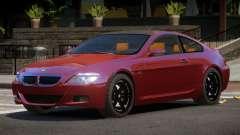BMW M6 F12 SR para GTA 4