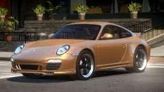 Porsche 911 GT-Sport para GTA 4
