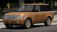 Range Rover Supercharged LS