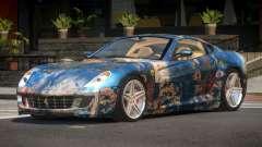 Ferrari 599 Zero PJ4 para GTA 4