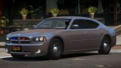 Dodge Charger RT Spec V1.1 para GTA 4