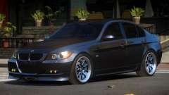 BMW 330i LT para GTA 4
