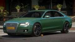 Audi A8 E-Style