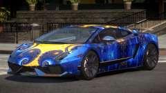 Lamborghini Gallardo Qz PJ3 para GTA 4
