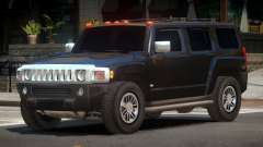 Hummer H3 RS
