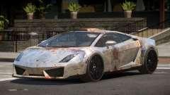 Lamborghini Gallardo L-Tuned PJ4 para GTA 4