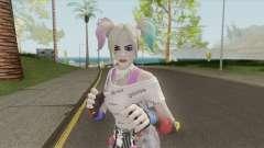 Harley Quinn (Fortnite) V2 para GTA San Andreas