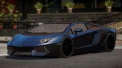 Lamborghini Aventador ZL para GTA 4
