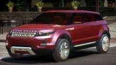 Land Rover RR Custom para GTA 4