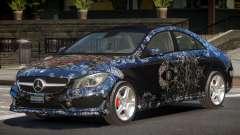 Mercedes Benz CLA V1.0 PJ4