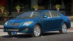 Toyota Corolla LS para GTA 4