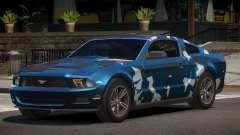 Ford Mustang S-Tuned PJ6 para GTA 4