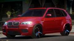 BMW X5M SR para GTA 4