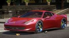 Ferrari 458 Italia V2.1