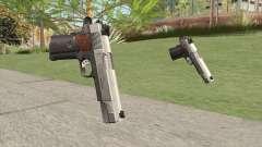 Eyline Avari Pistol