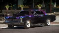 Pontiac GTO LT V1.0 PJ4 para GTA 4