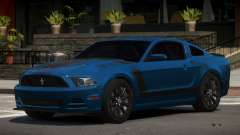 Ford Mustang V2.2 para GTA 4
