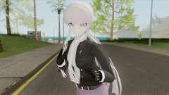 Kyoko Kirigiri (Danganronpa 3) para GTA San Andreas