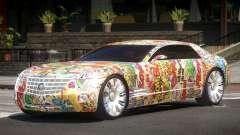 2003 Cadillac Sixteen V1.2 PJ5