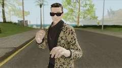 Wuzimu (Casual) V1 para GTA San Andreas