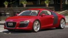 Audi R8 S-Tuning para GTA 4